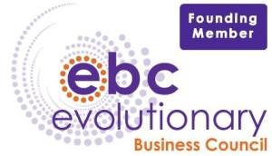 Founding member: Evolutionary Business Council