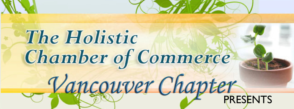Vancouver Holistic Chamber of Commerce